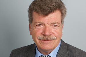 Karl-Heinz Fross Porait