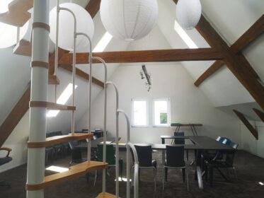 Seminarraum oben